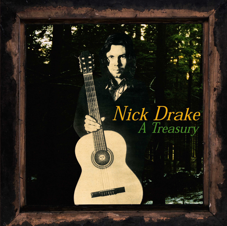 Nick Drake - A Treasury LP