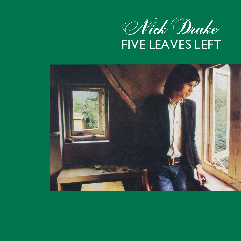 Nick Drake - Five Leaves Left LP