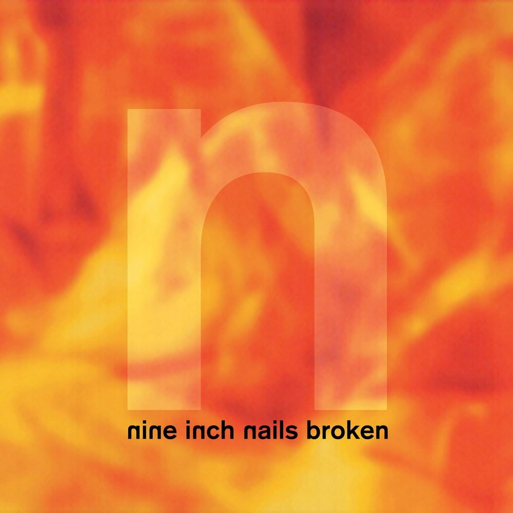 Nine Inch Nails - Broken (Difinitive) LP
