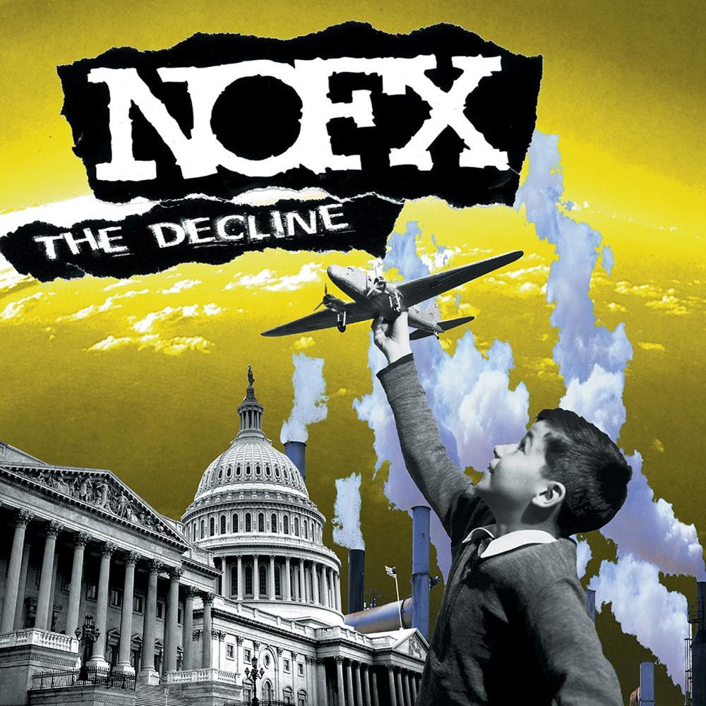 NOFX - The Decline LP
