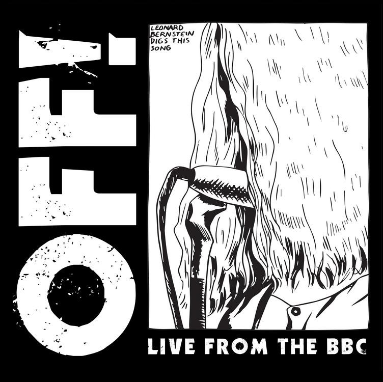 OFF! - Live from the BBC 10""