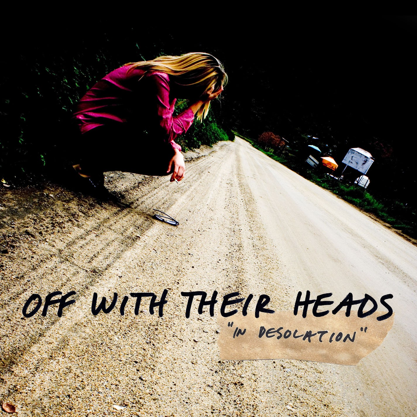 Off With Their Heads - In Desolation