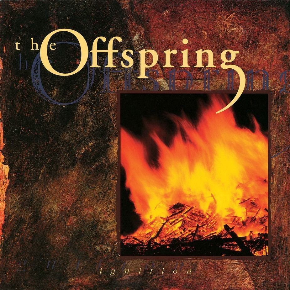 The Offspring - Ignition (Re-Mastered)