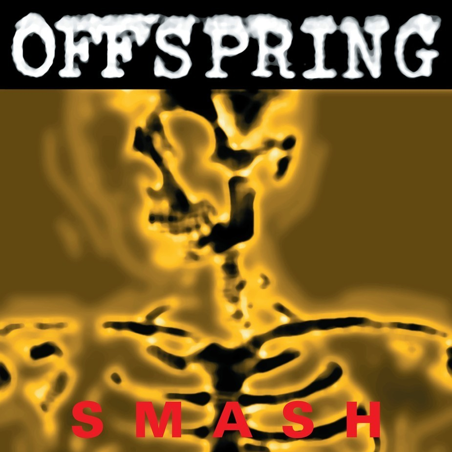 The Offspring - Smash (Re-Mastered)