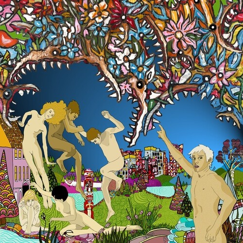 Of Montreal - Skeletal Lamping (Colored) Vinyl LP