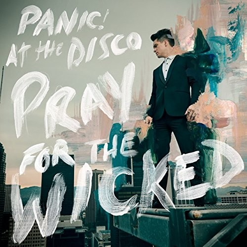 Panic! At The Disco - Pray for the Wicked Vinyl LP