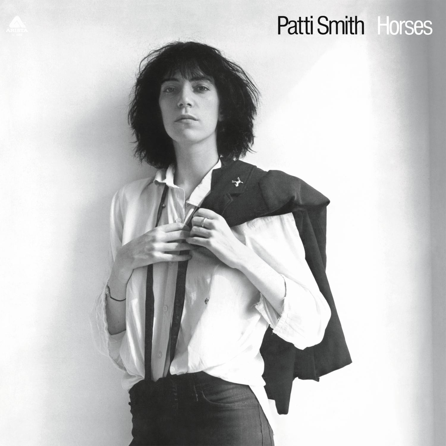 Patti Smith - Horses LP