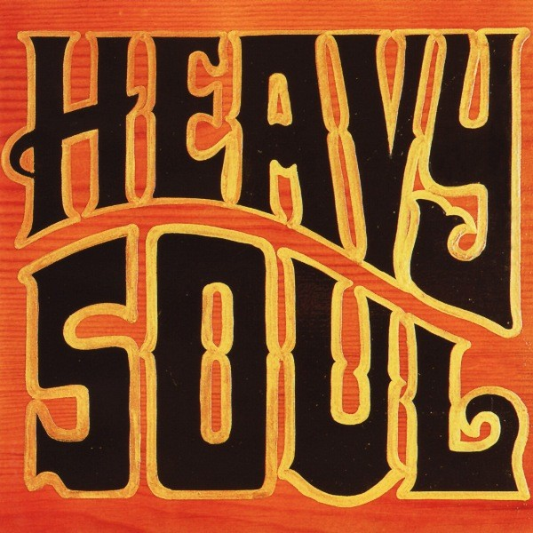 Paul Weller - Heavy Soul LP