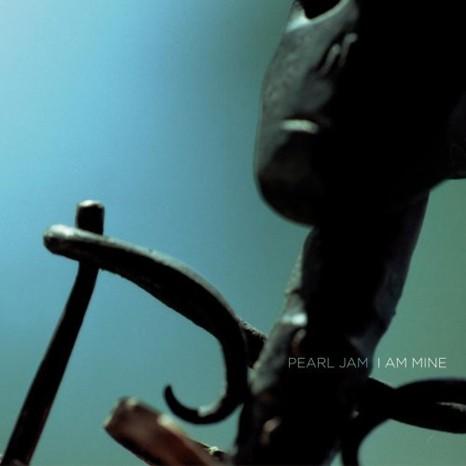 "Pearl Jam - I Am Mine / Down 7"""