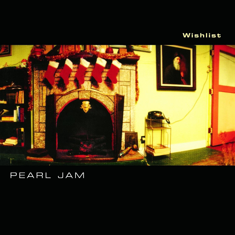 Pearl Jam - Wishlist EP