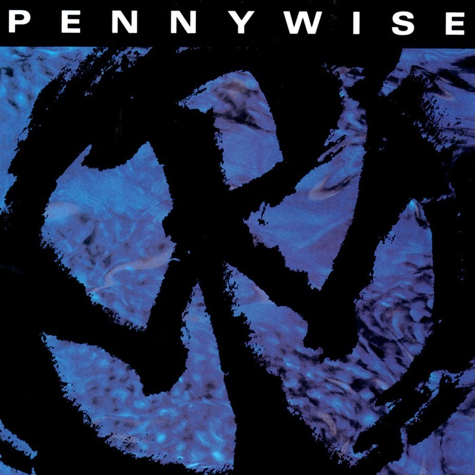 Pennywise - Pennywise Vinyl LP