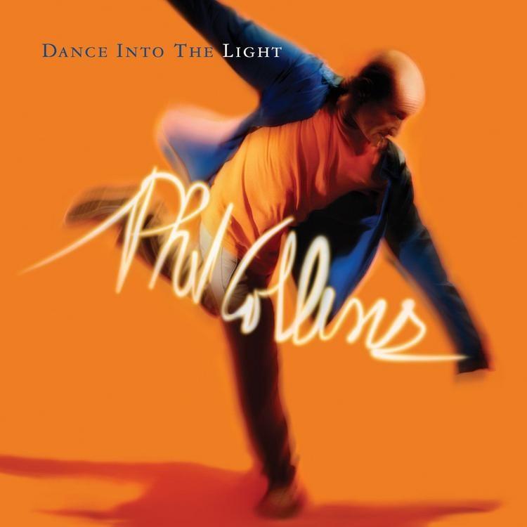 Phil Collins - Dance Into The Light 2XLP