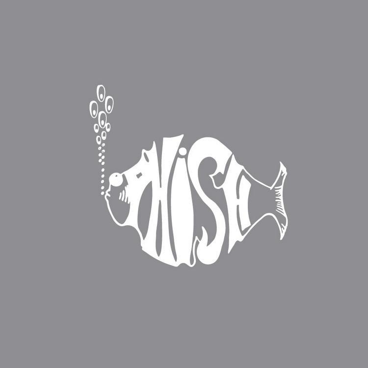 Phish - The White Tape LP