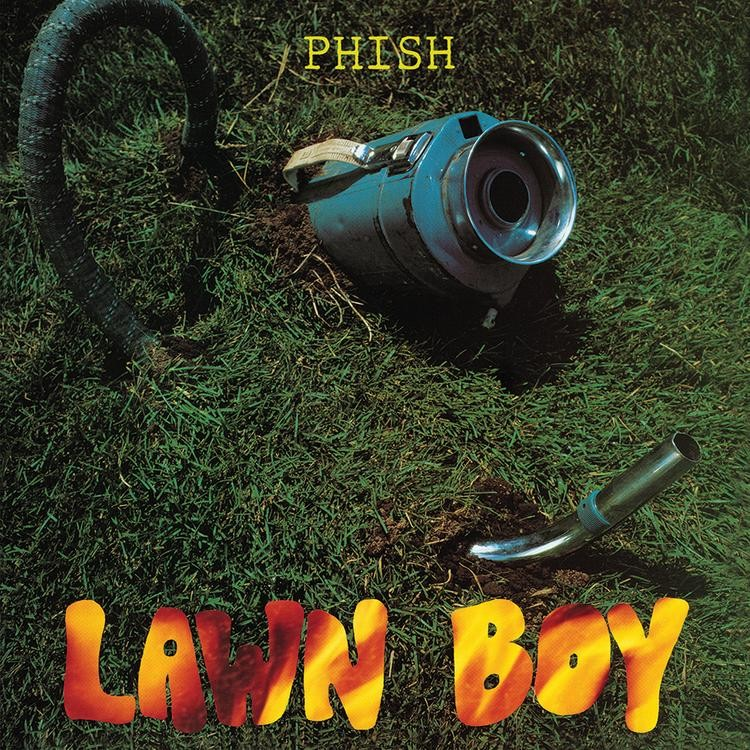 Phish - Lawn Boy 2XLP