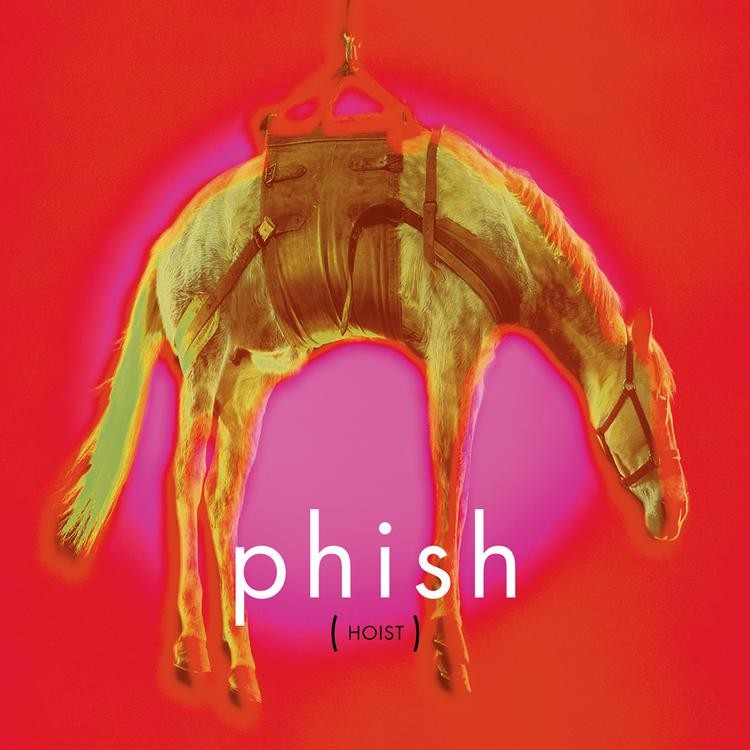 Phish - Hoist 2XLP