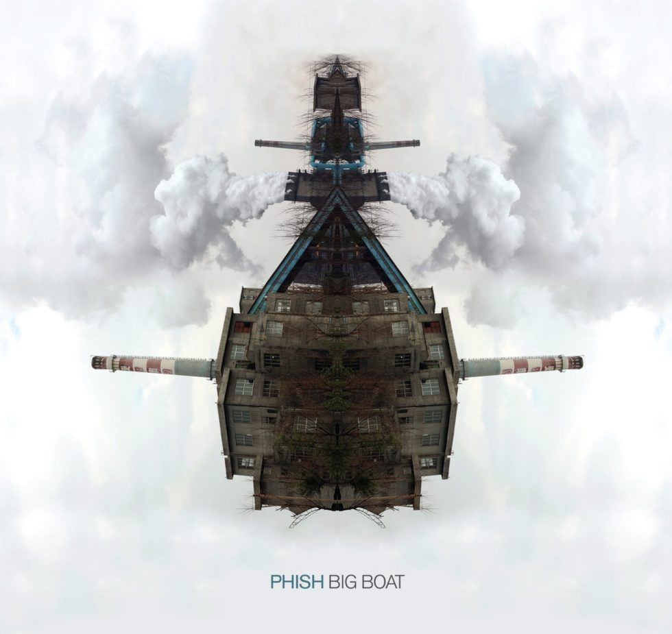 Phish - Big Boat LP
