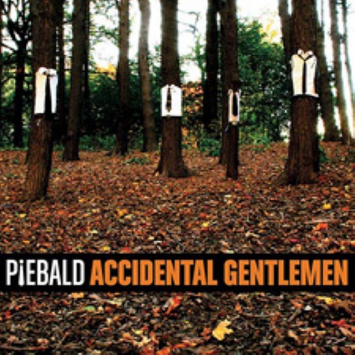 Piebald - Accidental Gentleman