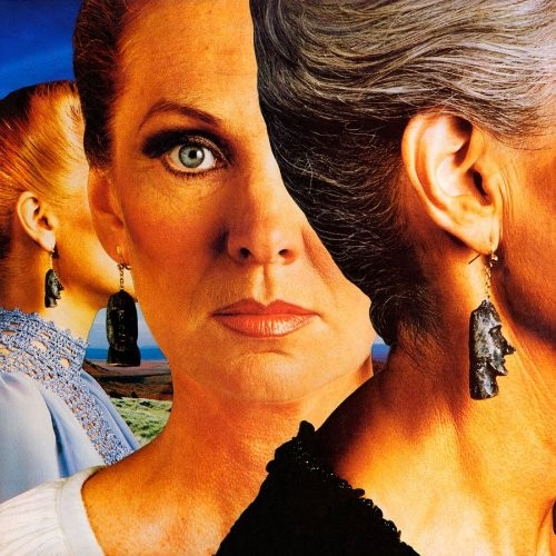 Styx - Pieces Of Eight LP
