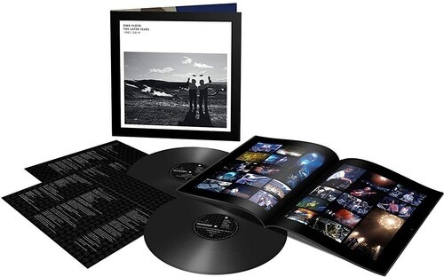 Pink Floyd - The Later Years (1987-2019) Highlights 2XLP