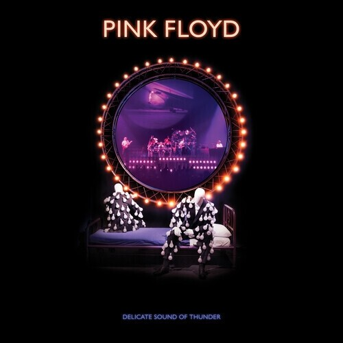 Pink Floyd - Delicate Sound Of Thunder 3XLP