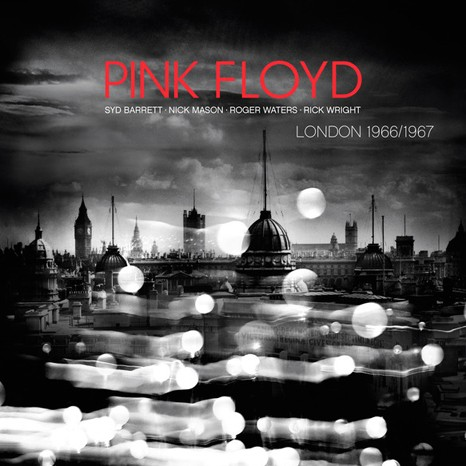 Pink Floyd - London 1966/1967 LP