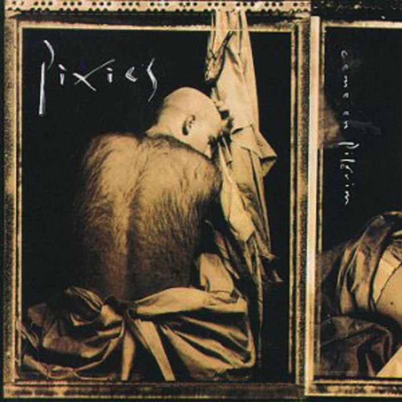 The Pixies - Come On Pilgrim LP