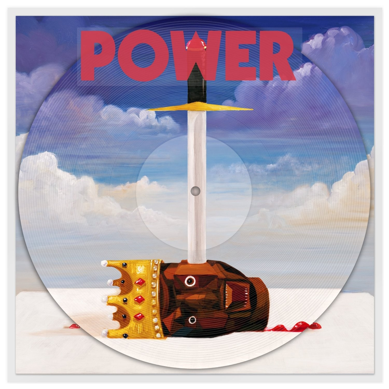 Kanye West - Power EP