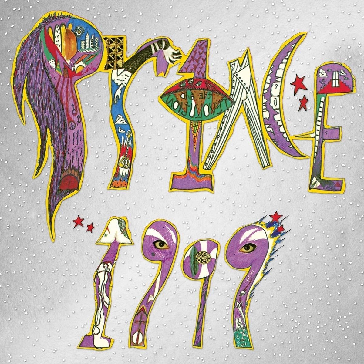 Prince - 1999 (Super Deluxe) Boxset