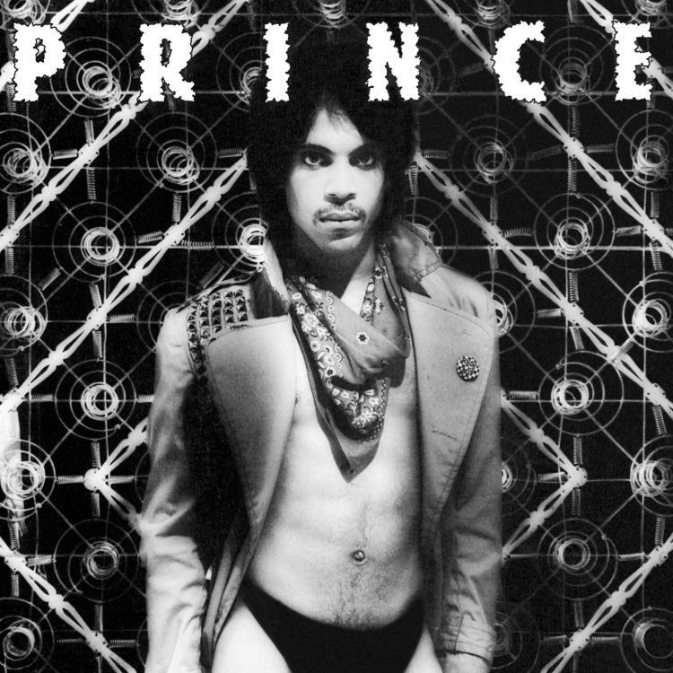 Prince - Dirty Mind LP