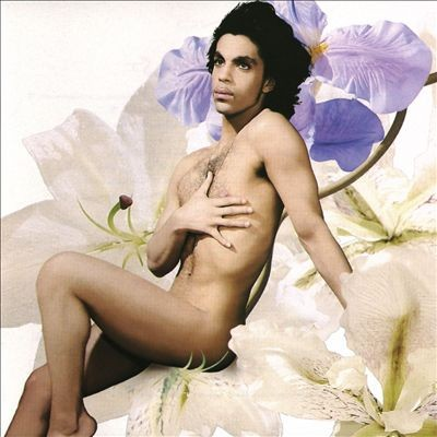 Prince - Lovesexy LP