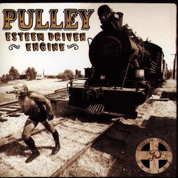 Pulley - Esteem Driven Engine