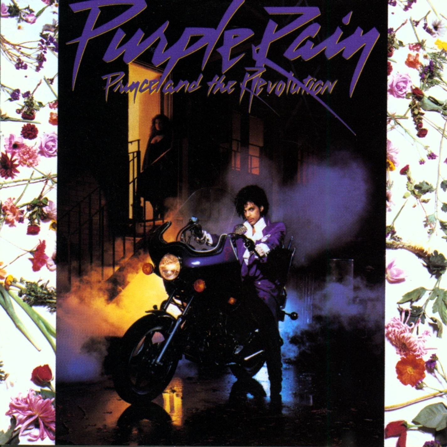 Prince and The Revolution - Purple Rain (Remastered) LP