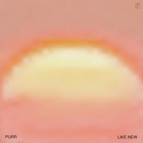 Purr - Like New Vinyl LP