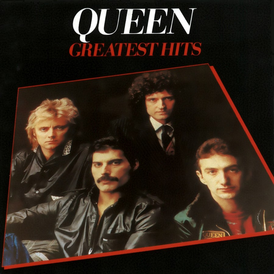 Queen - Greatest Hits I 2XLP
