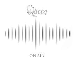 Queen - Queen On Air 3XLP