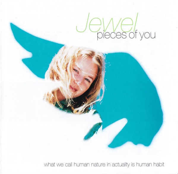Jewel - Pieces of You LP