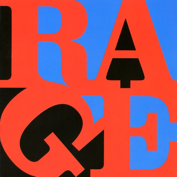 Rage Against The Machine - Renegades (Import) Vinyl LP