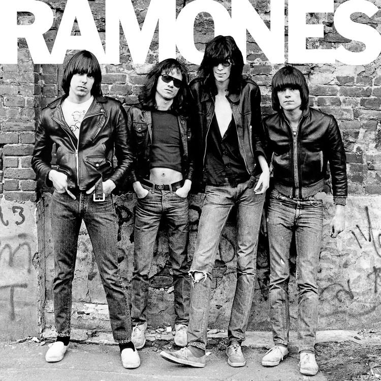 Ramones - Ramones (Remastered) Vinyl LP