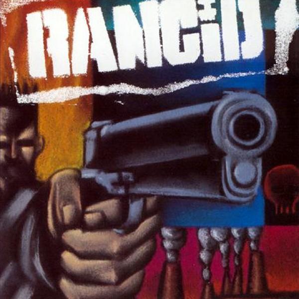 Rancid - Rancid (Red)