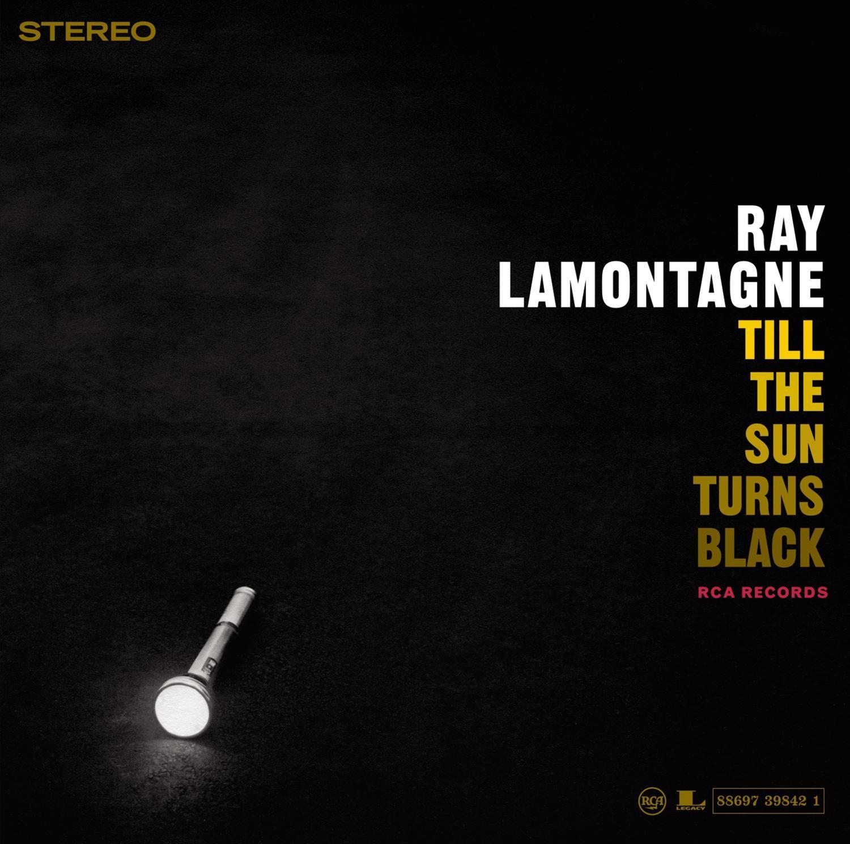 Ray Lamontagne - Till The Sun Turns Black LP