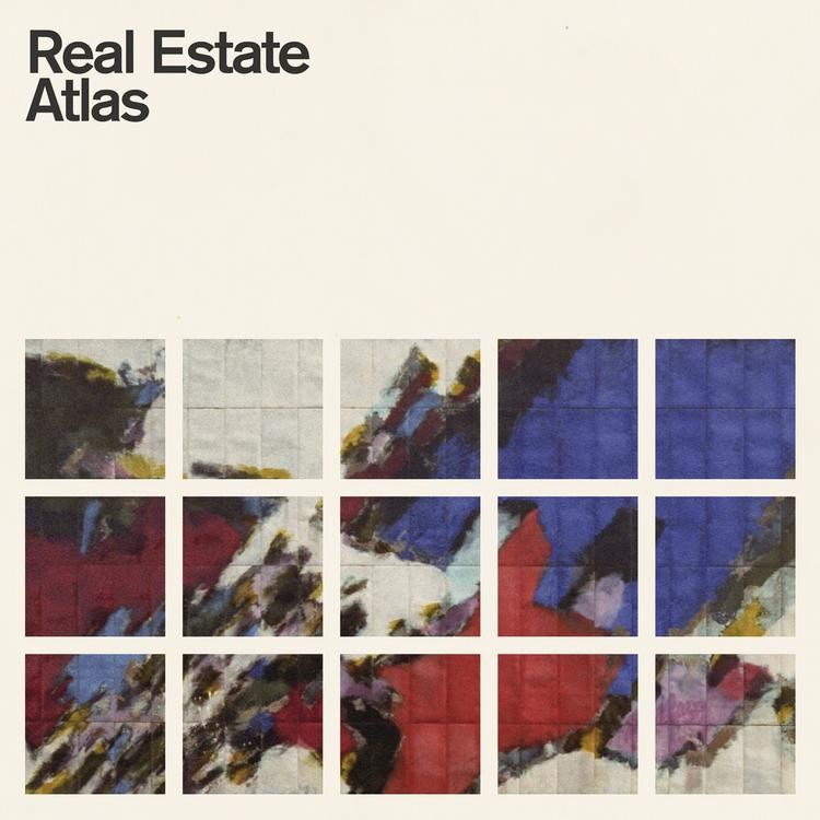 Real Estate - Atlas LP
