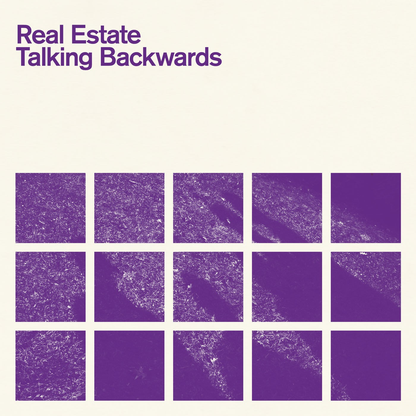 Real Estate - Talking Backwards EP