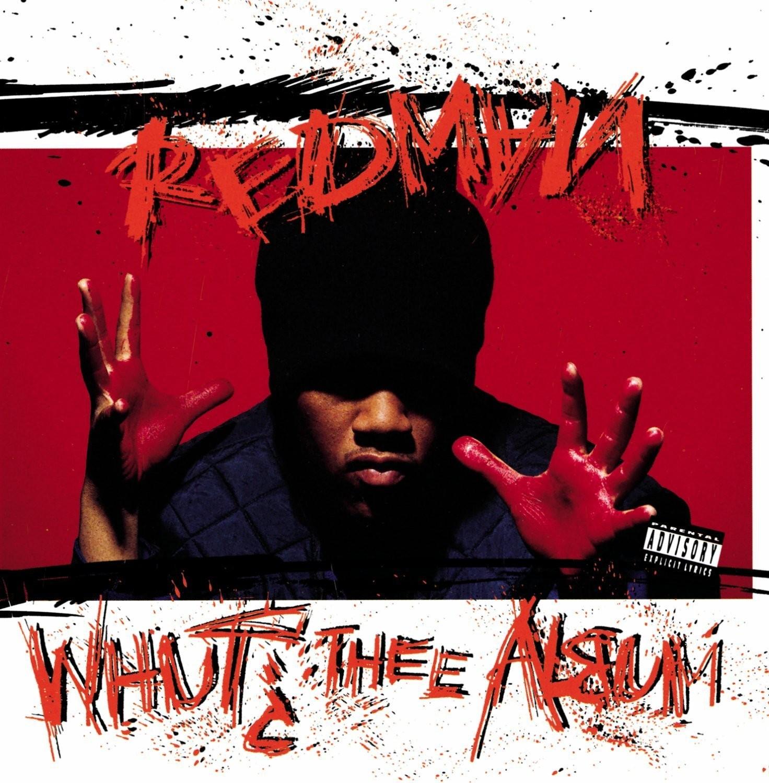 Redman - Whut? Thee Album 2XLP
