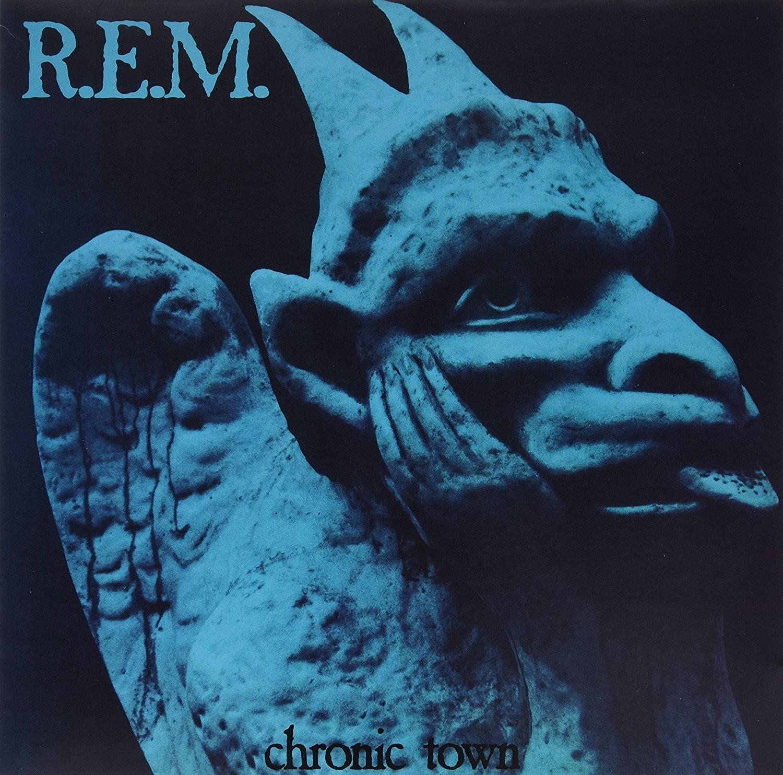 R.E.M. - Chronic Town LP