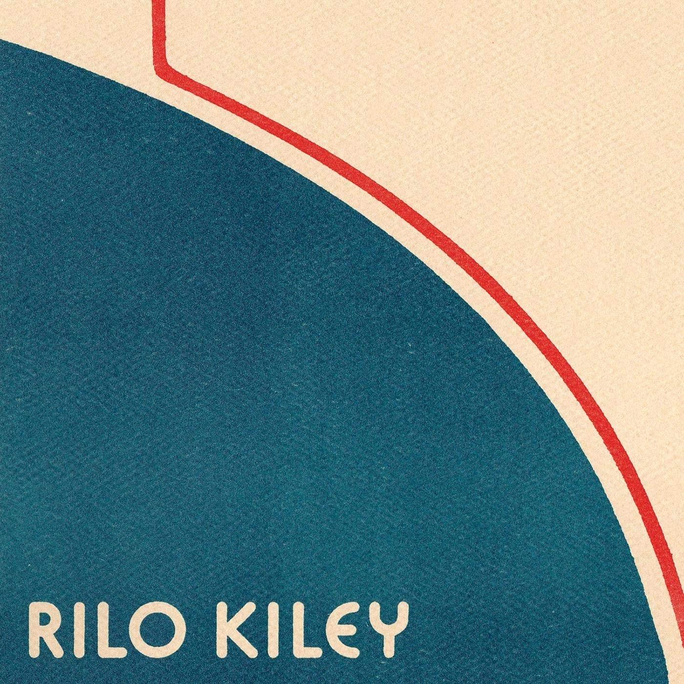 Rilo Kiley - Rilo Kiley (Colored) LP