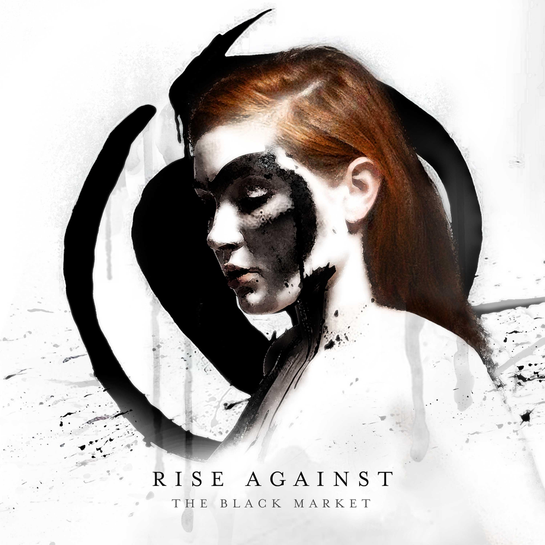 Rise Against - The Black Market LP