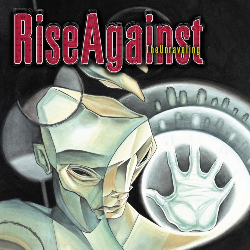 Rise Against - Unraveling LP