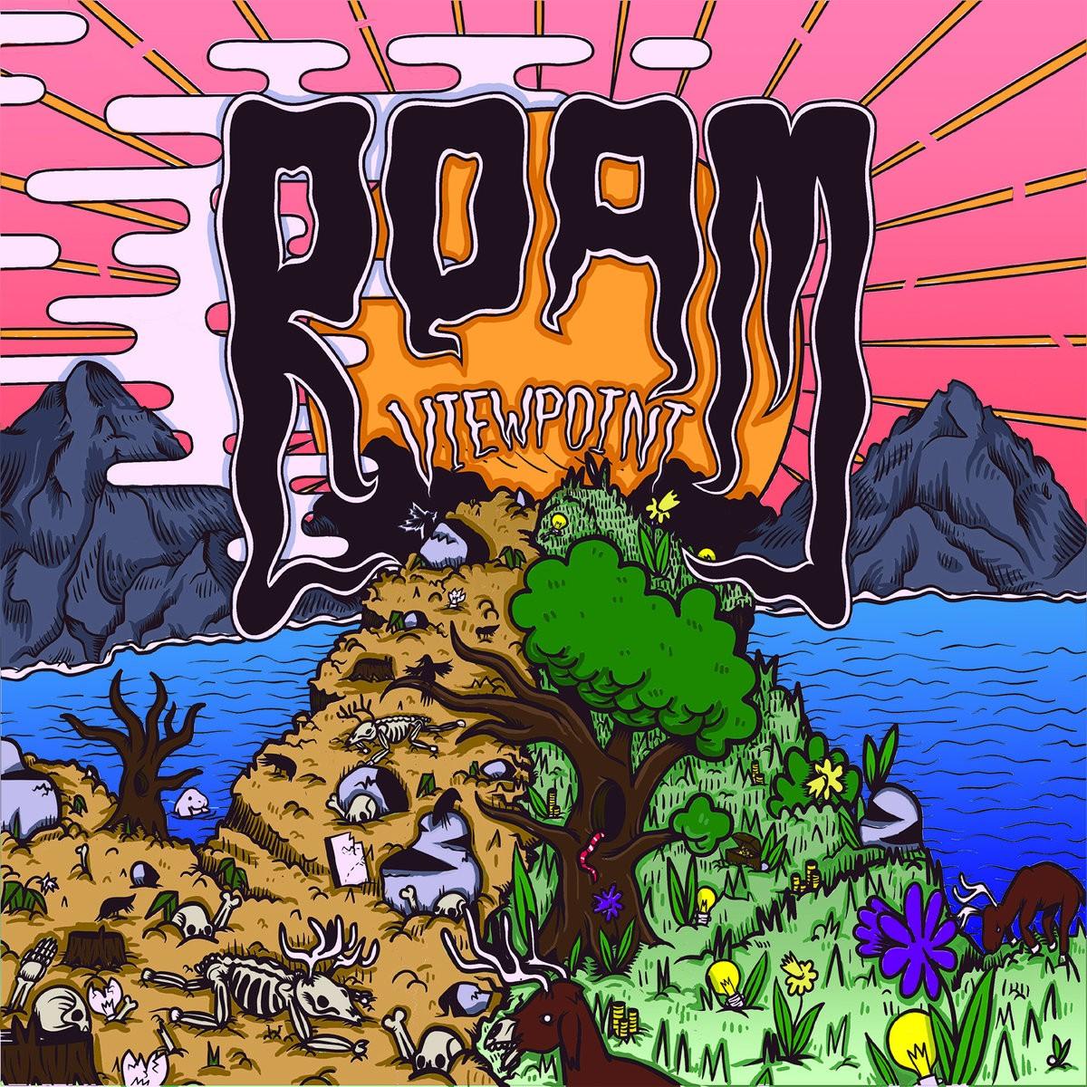 Roam - Viewpoint LP