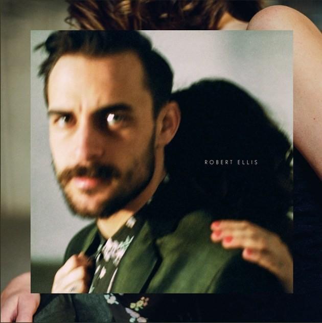 Robert Ellis - Robert Ellis LP