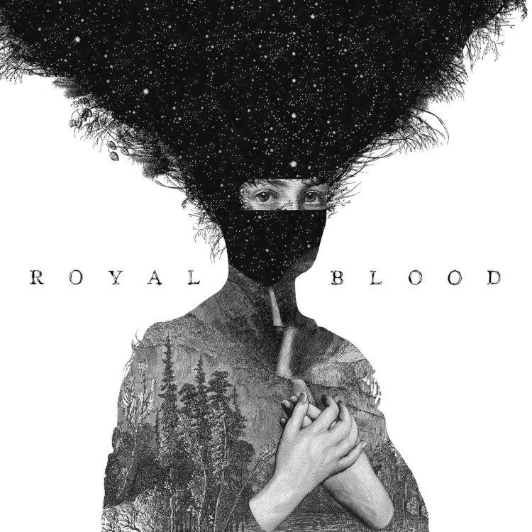 Royal Blood - Royal Blood LP